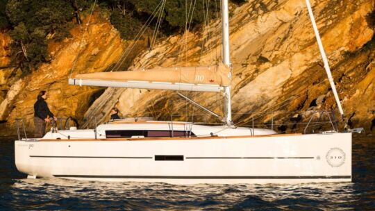 Sailing on a budget: buy used yachts